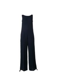 Combinaison pantalon bleu marine Golden Goose Deluxe Brand