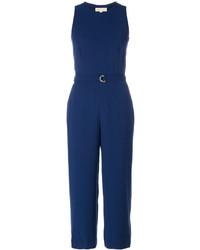 Combinaison pantalon bleue marine Michael Kors