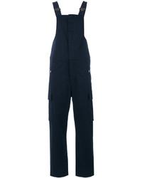 Combinaison pantalon bleue marine See by Chloe