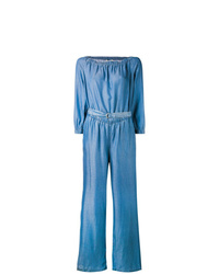 Combinaison pantalon bleue MICHAEL Michael Kors