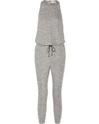 Combinaison pantalon grise Elizabeth and James