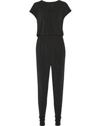 Combinaison pantalon noire original 4529444
