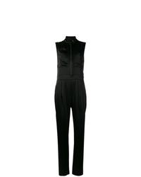 Combinaison pantalon noire Burberry