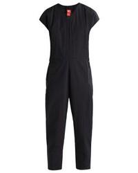 Combinaison pantalon noire Nike