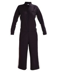 Combinaison pantalon noire Puma