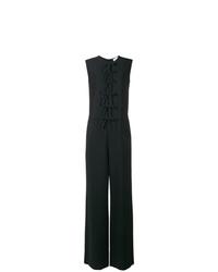 Combinaison pantalon noire RED Valentino