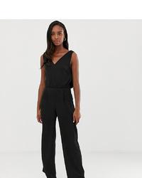 Combinaison pantalon noire Y.A.S Tall
