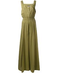 Combinaison pantalon olive Balmain