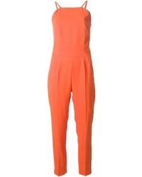 Combinaison pantalon orange original 4529540