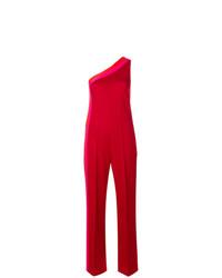 Combinaison pantalon rouge Golden Goose Deluxe Brand