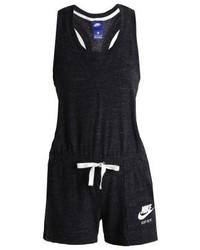 Combishort noir Nike