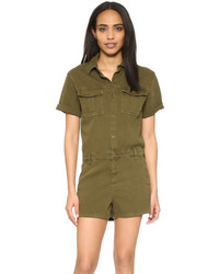 Combishort olive AG Jeans