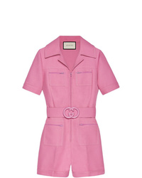 Combishort rose Gucci