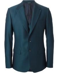 Complet bleu canard Dolce & Gabbana