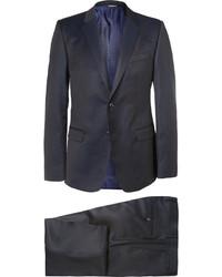 Complet bleu marine Dolce & Gabbana