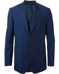 Complet bleu marine Paul Smith