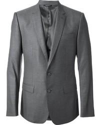 Complet gris Dolce & Gabbana