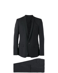 Complet noir Dolce & Gabbana