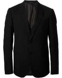 Emporio Hommes Costume Mode Armani Noir Acheter wx0Hvw