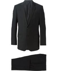Complet noir Hugo Boss
