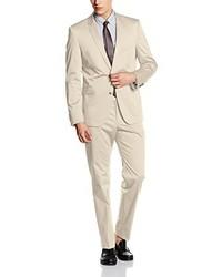 Costume beige Strellson Premium