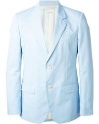 Costume bleu clair Marc Jacobs