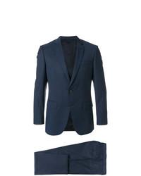 Costume bleu marine BOSS HUGO BOSS