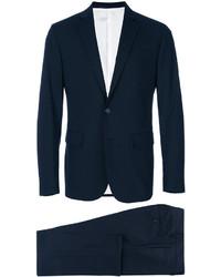 Costume bleu marine DSQUARED2