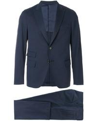 Costume bleu marine Eleventy