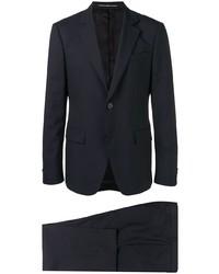 Costume bleu marine Givenchy