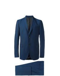 Costume bleu marine Gucci
