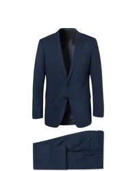 Costume bleu marine Hugo Boss