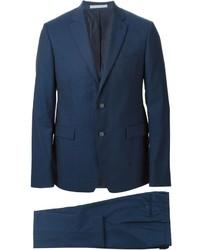 Costume bleu marine Kenzo