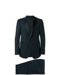 Costume bleu marine Lanvin