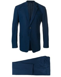 Costume bleu marine Prada