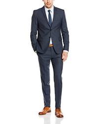 Costume bleu marine s.Oliver Premium