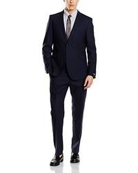 Costume bleu marine Strellson Premium