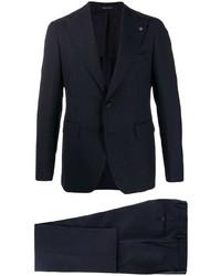 Costume bleu marine Tagliatore