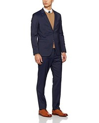 Costume bleu marine Tommy Hilfiger Tailored