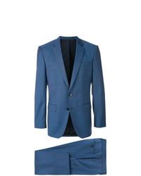 Costume bleu BOSS HUGO BOSS