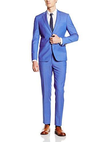 Costume bleu Esprit