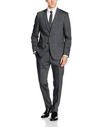 Costume bleu Karl Lagerfeld