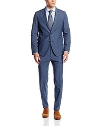 Costume bleu s.Oliver Premium