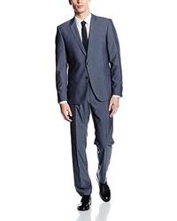 Costume bleu Strellson Premium
