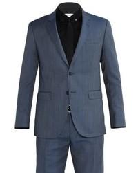 Costume bleu Tommy Hilfiger