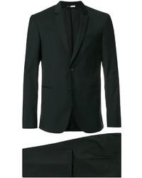 Costume en laine noir Paul Smith