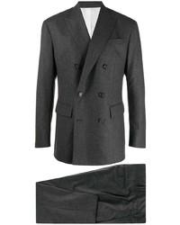 Costume gris foncé DSQUARED2