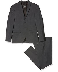 Costume gris foncé s.Oliver BLACK LABEL