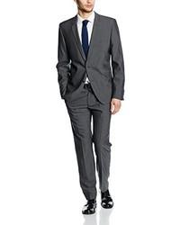Costume gris foncé Strellson Premium
