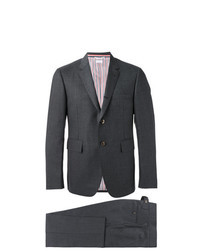 Costume gris foncé Thom Browne